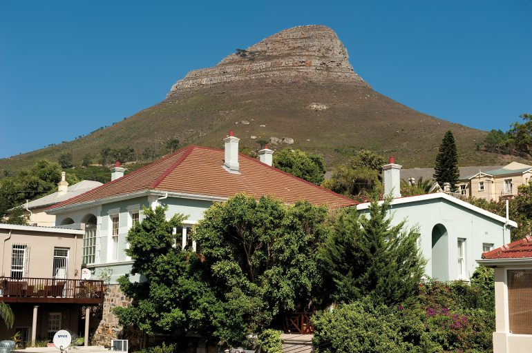 More Quarters – A Luxury Boutique Hotel in Cape Town