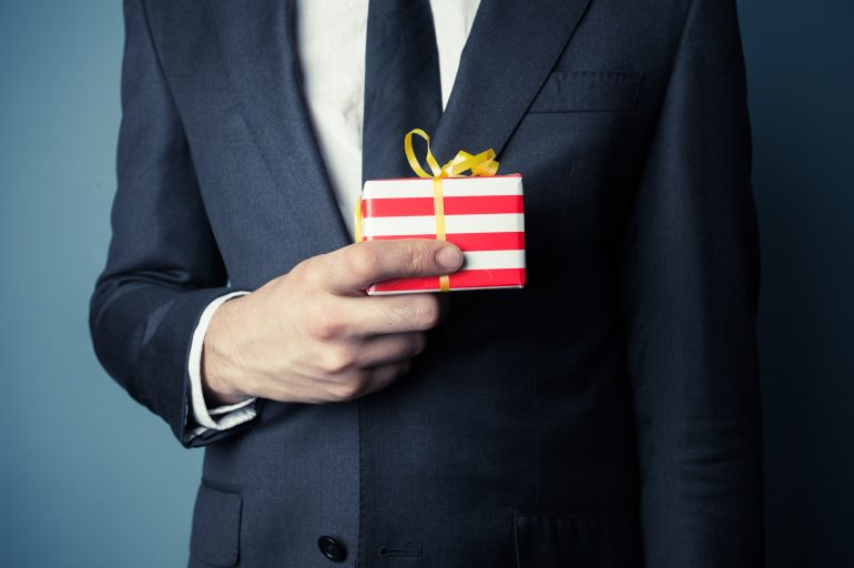 The Top 5 Best Gift Ideas for Men