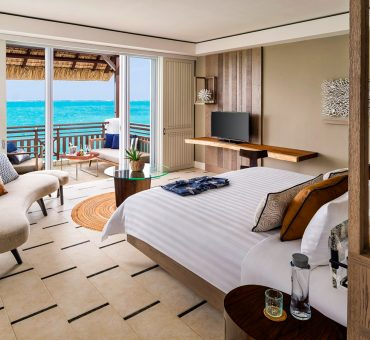 Luxurious Island Fun at Shangri-La's Le Touessrok Resort & Spa in Mauritius
