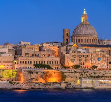 Top 4 Highlights From The Island of Malta