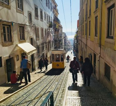 Highlights of Lisbon: Trendy, Historic & Picturesque Sights of 2018