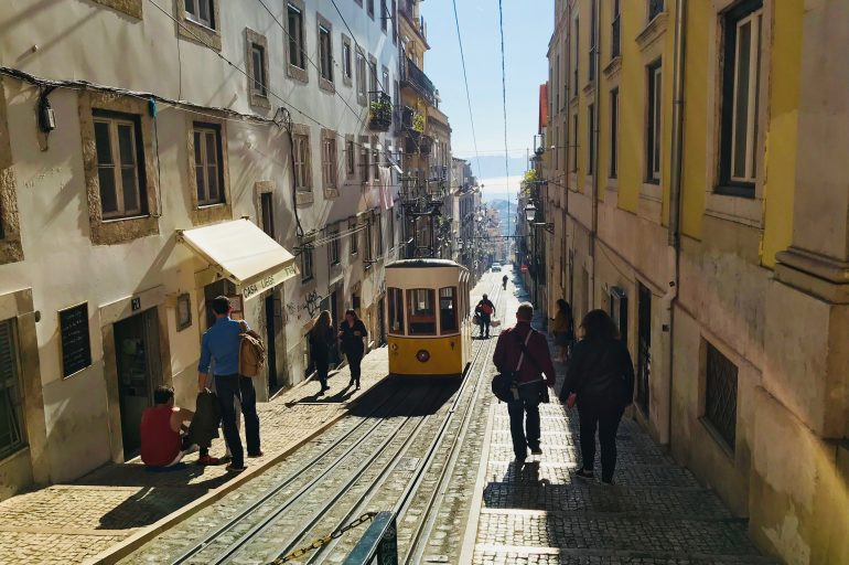 Highlights of Lisbon: Trendy, Historic & Picturesque Sights of 2020