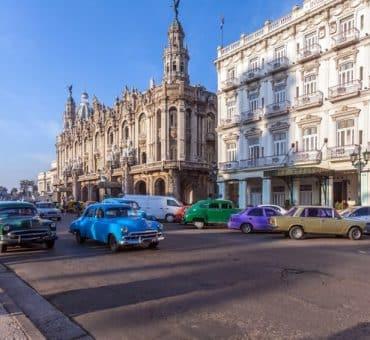 The Best of Cuba Yacht Charter