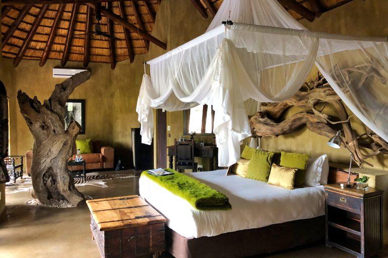 Pondoro Game Lodge – Luxury Safari in Kruger National Park