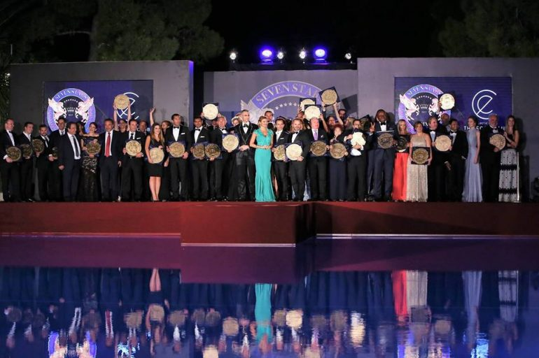 Voting Now Open For The 2018 Seven Stars Luxury Hospitality and Lifestyle Awards