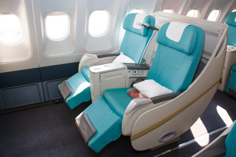 Best Tips on Flying Business Class To Europe's Most Wanted Summer Destinations