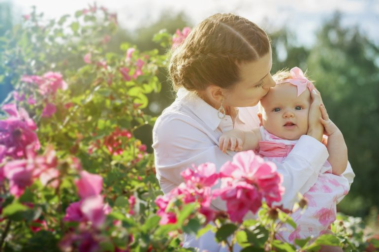 Top 5 Mother's Day Gifts for the New Mom