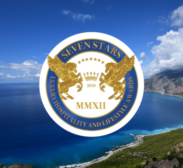 2018 Seven Stars Luxury Hospitality & Lifestyle Awards Taking Place in Crete