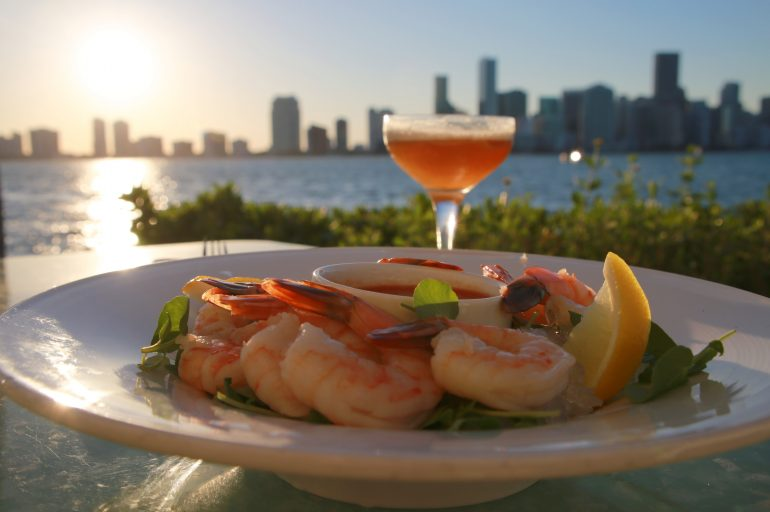 Where To Eat Like a Local in Miami, Florida