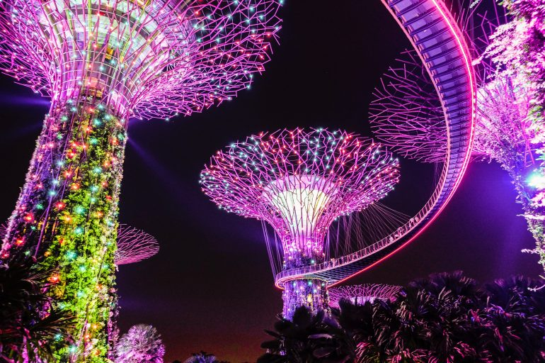 The Best Family Attractions in Singapore