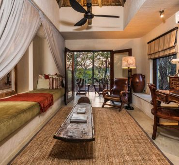 Sabi Sabi Bush Lodge - Africa's Luxury Safari Reserve