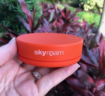 The Best WiFi Hotspot Device: Skyroam Solis