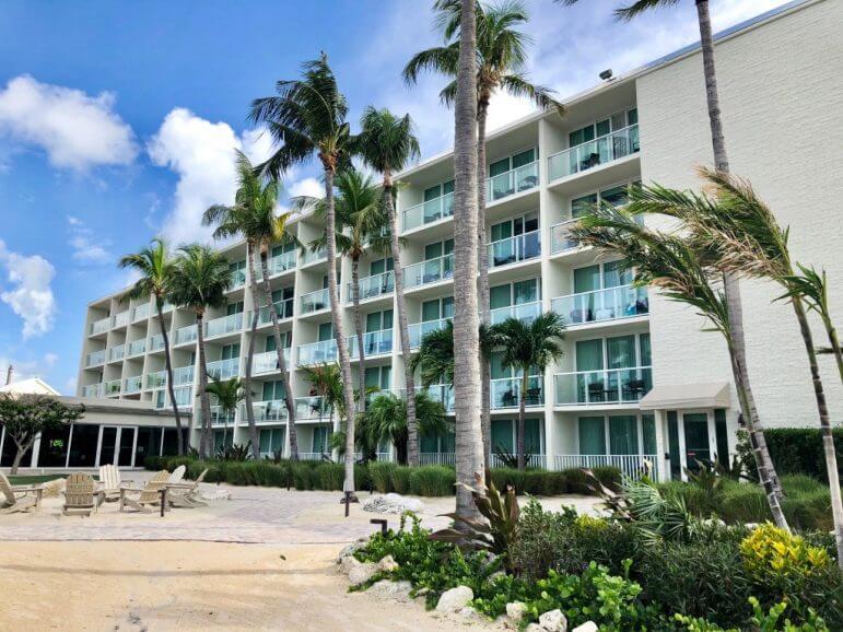 Amara Cay Resort Islamorada Exterior