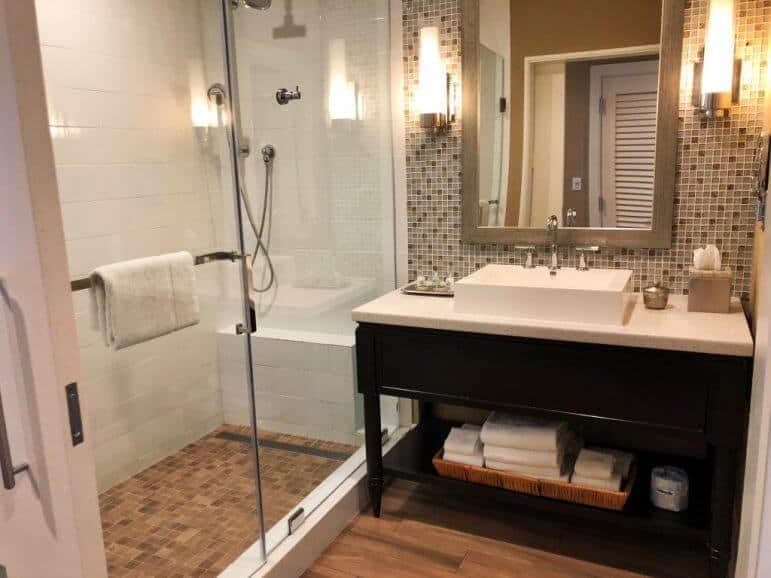 Playa Largo Resort & Spa - Bathroom Suite