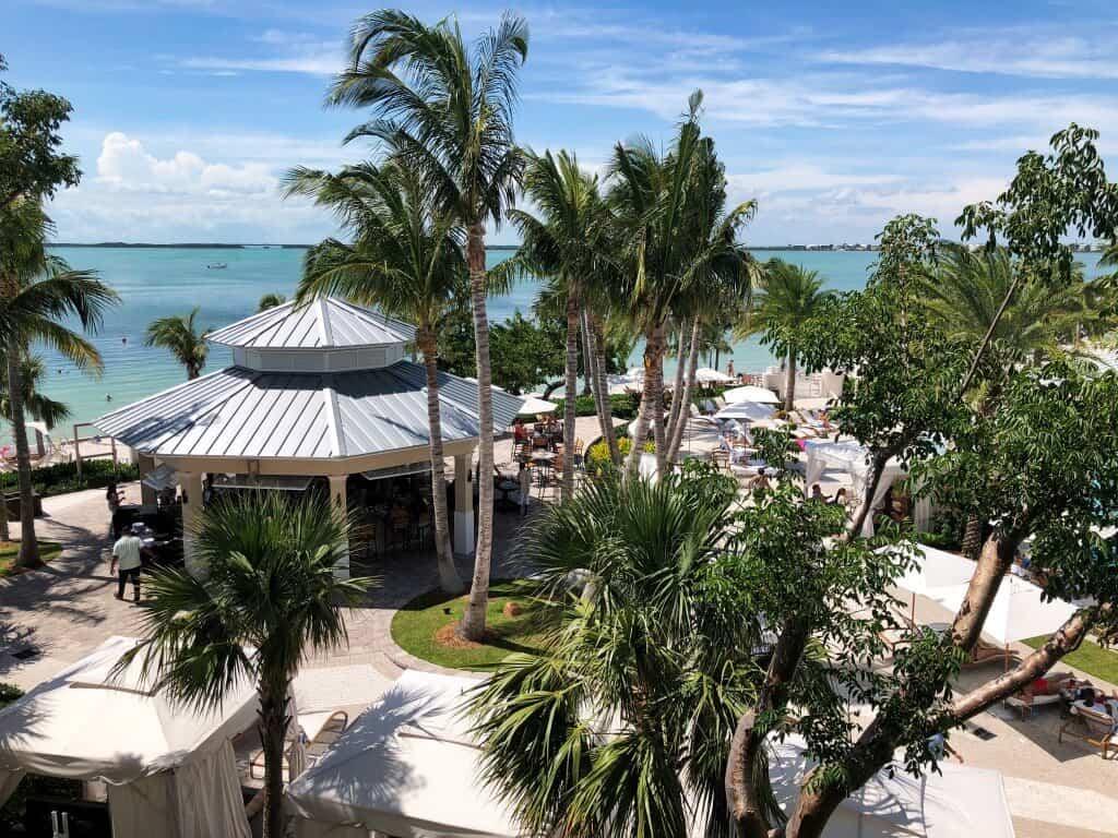 Sand Bar - Playa Largo Resort & Spa, Key Largo