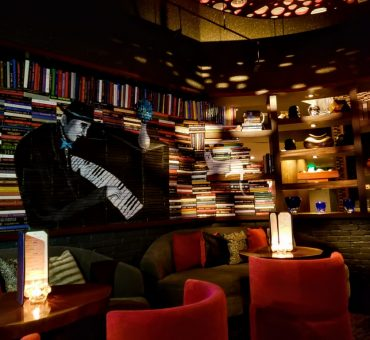 Enjoy The Tuck Room For Happy Hour in North Miami Beach, Florida