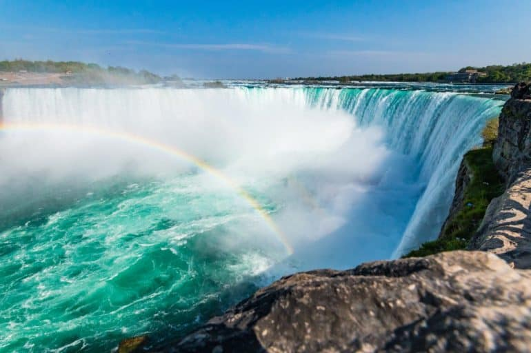 Plan A Luxury Trip To Niagara Falls