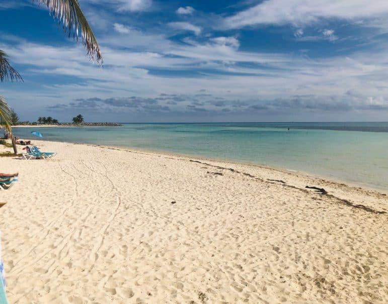 Bahama Bay, Freeport