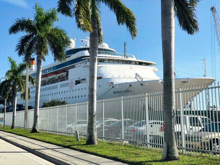 Bahamas Paradise - Grand Classica