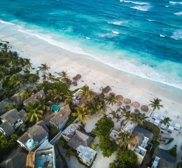 Luxury Travel Ideas for a Trip to Mexico