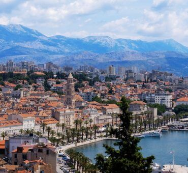 8 Cool Places To See In Split, Croatia