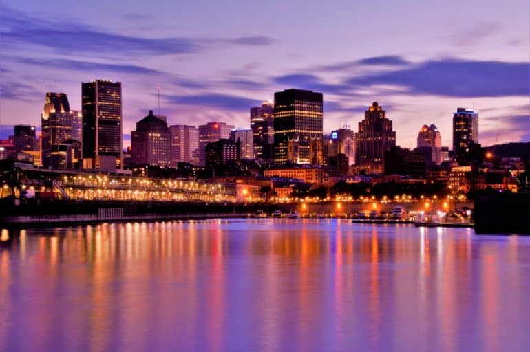 7 of the Most Incredible Cities You Should Visit in Canada