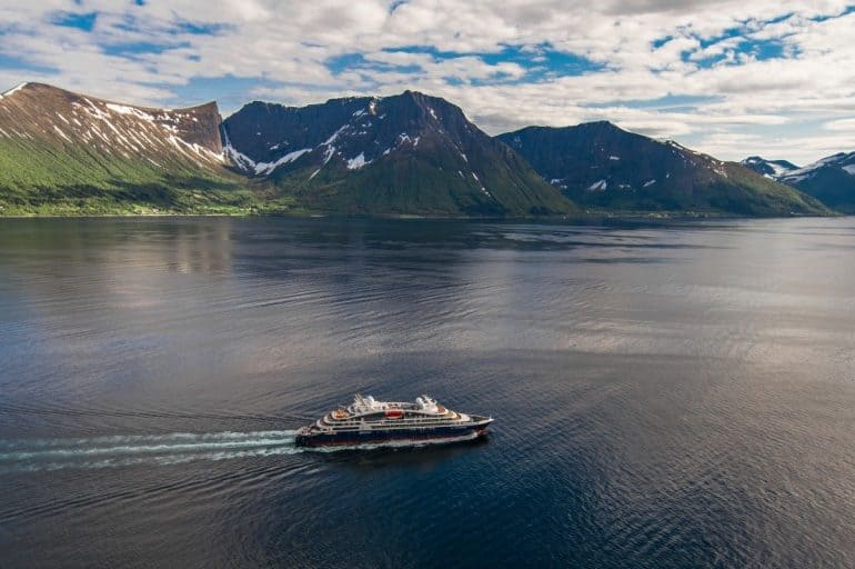 3 Reasons Why Ponant is the Best Luxury Small Ship Cruise Experience