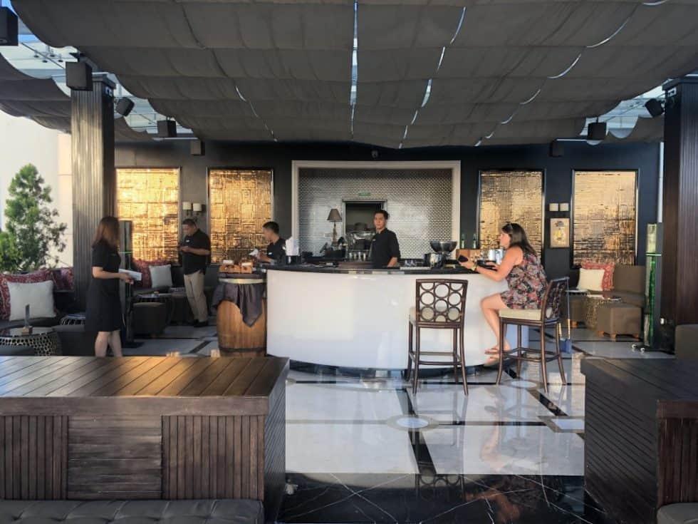 18th Rooftop Bar - The Trans Resort Bali