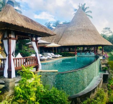 Ultimate Romantic Getaway in Ubud – Viceroy Bali Resort