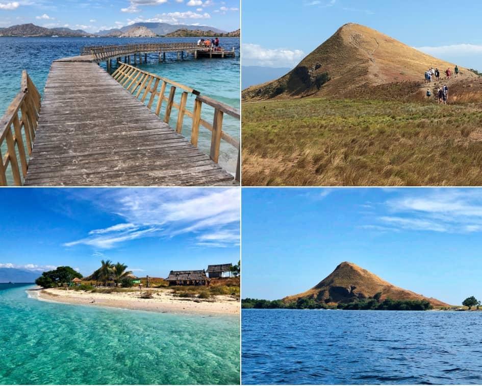 Kenawa Island Indonesia