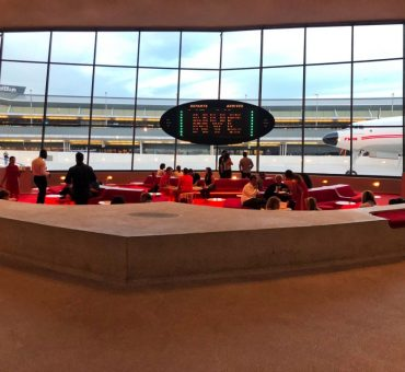 TWA Hotel: JFK Airport's Only On-Airport Hotel