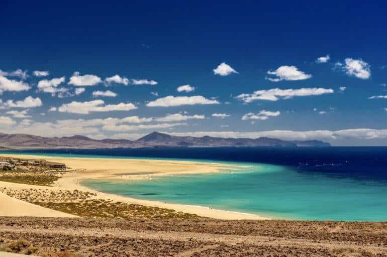 Top 5 Reasons to Visit Fuerteventura, Canary Islands