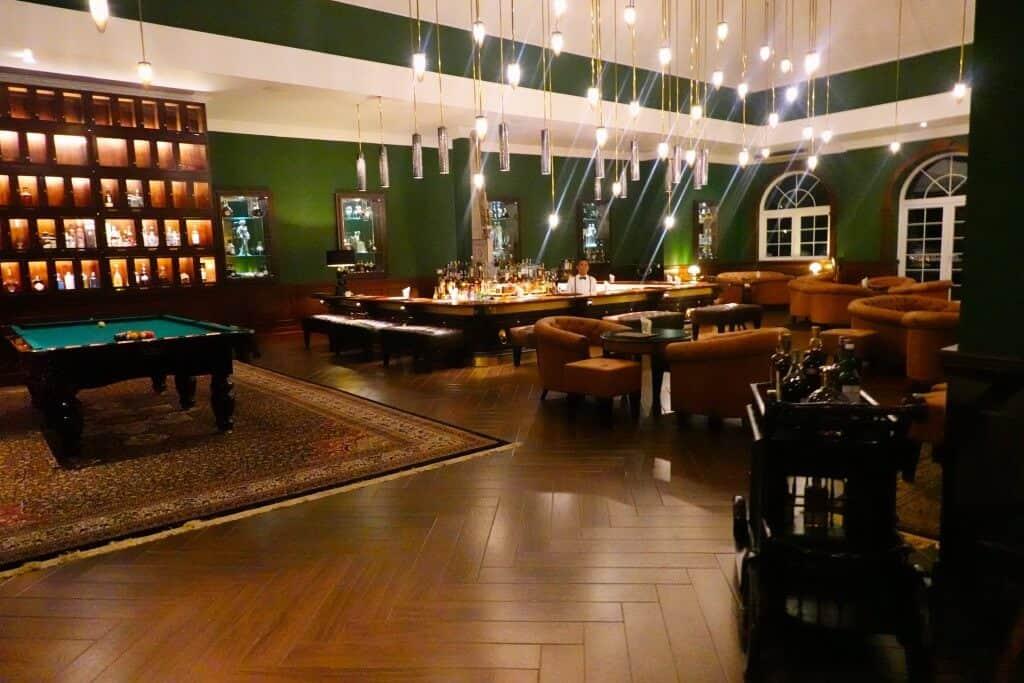 Bar Area - Aperitif Restaurant & Bar, Ubud
