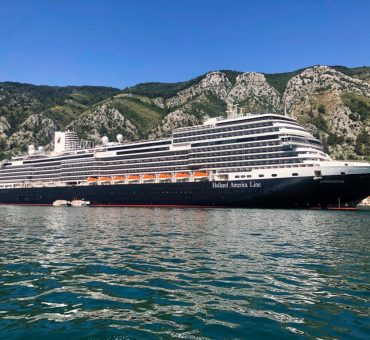 Sailing the Mediterranean with Holland America: Koningsdam Review
