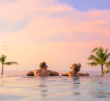 5 Ways To Enjoy Your Luxury Holiday With Complete Peace Of Mind