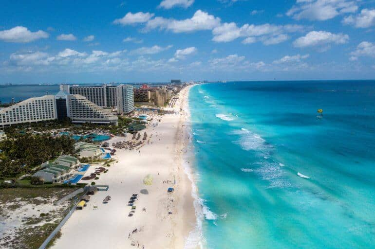 3 Must Go Places You Should Try When Visiting Cancun