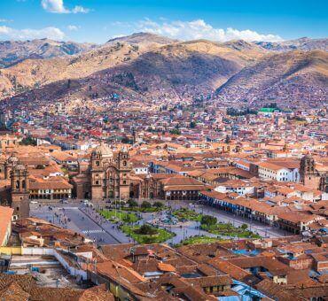 Enjoying 24 Hours in Cusco, Peru with Yampu Tours