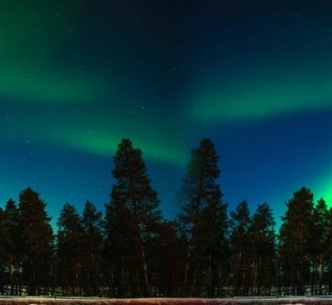Nature Trip: Things to Do When in Lapland