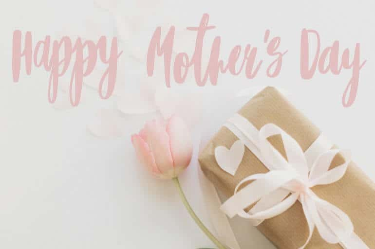 2020 Mother's Day Luxury Lifestyle Gift Guide