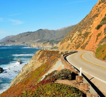 5 Best Staycation & Road Trip Ideas Outside of Los Angeles
