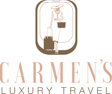 Luxury Travel Blogger – Carmen Edelson
