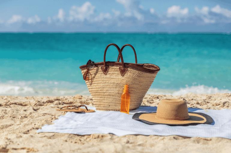Top 10 Summer Beach Bag Essentials