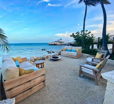 A Luxury Island Escape in Florida: Little Palm Island Resort & Spa