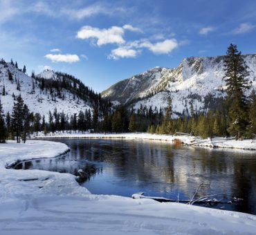 Best Getaway Spots For The Winter