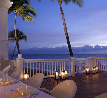 Top 12 Outdoor Dining Spots with Water Views in Fort Lauderdale