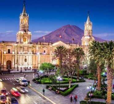 A Dream Itinerary for Exploring the Best of Peru: #DreamThenTravel