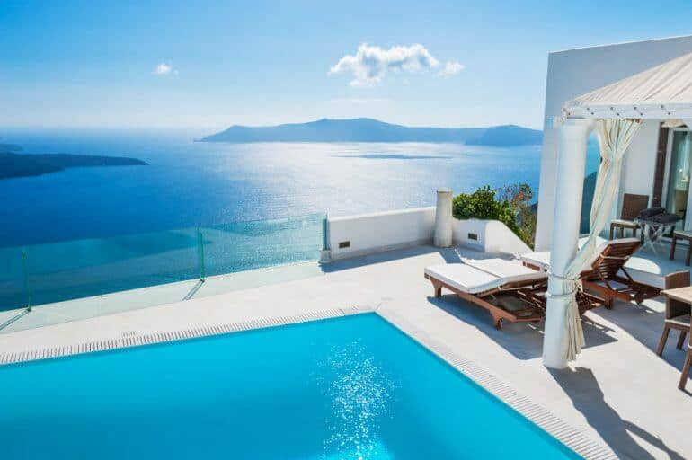 Tips for Getting the Best Deals at Luxury Hotels in Europe