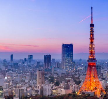 Top Attractions to Visit in Tokyo