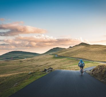 5 of the Best Cycling Destinations Around the World