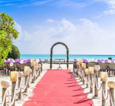How To Plan Your Dream Destination Wedding